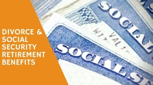 Divorce social security