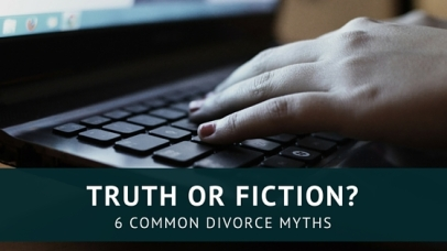 myths divorce 1